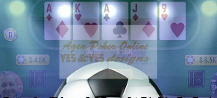 Judi Bola Online Bagi Pemula Panduan - Agen Poker Online