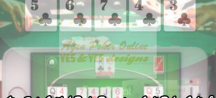 Judi Poker Online? - Apa Saja Istilah Pada Permainan - Agen Poker Online
